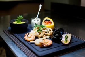 La carte Brasserie / Restaurant